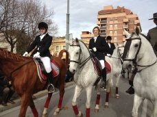 2013_Tres tombs a Rubí